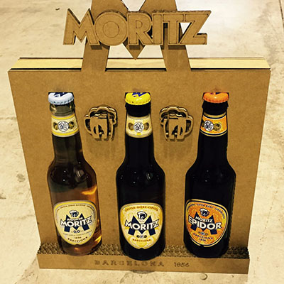 display moritz